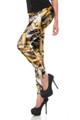Left Side Image of DP-1607KDK - Wholesale Premium Graphic Leggings