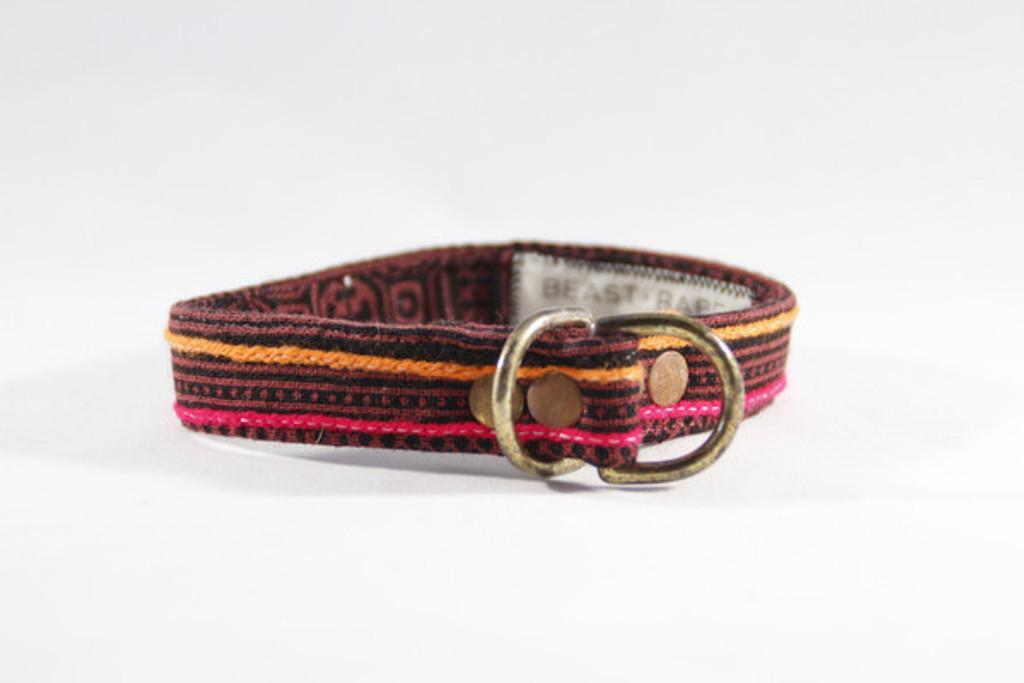 Desert Sunrise Collar
