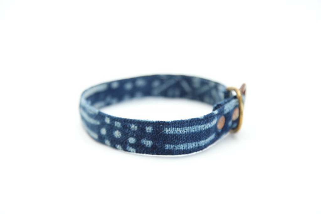 Blue Lagoon Collar