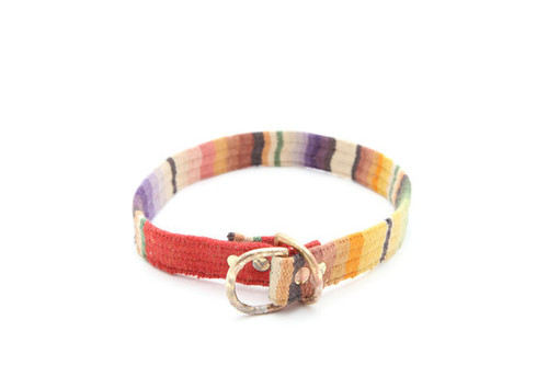 Blazing Saddles Collar