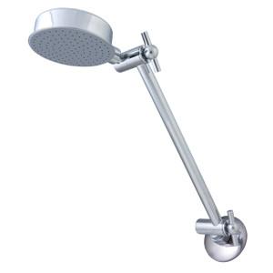 ShowerMate Series - Chrome