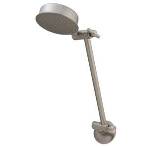"3-1/2"" ShowerMate™ Series Down Under Wonder Shower Brushed Nickel Finish"