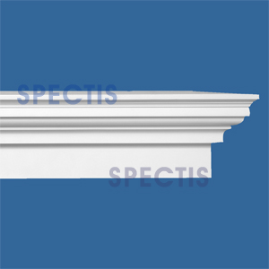 MD1761 Spectis Urethane Crown Moulding Trim MD 1761