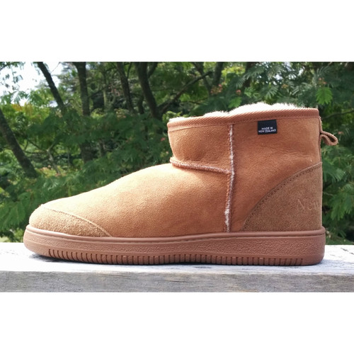 Rugged Bay - Classic Ankle Length Boot
