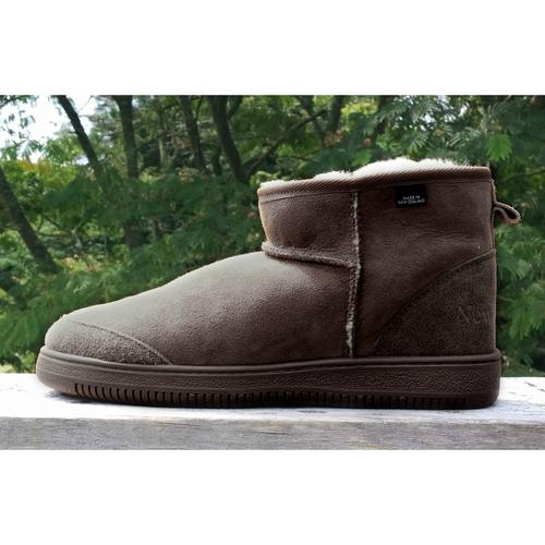 Sheepskin Slippers