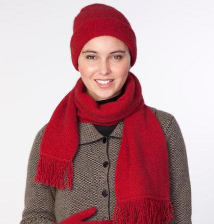 Women's Hats & Scarves