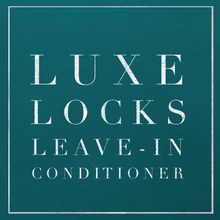 Luxe Locks Leave-In Conditioner