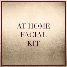 At-Home Facial Kit (for the 30 Days to Great Skin program)
