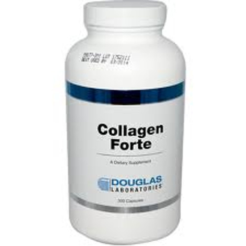 Collagen Forte Caps 300c