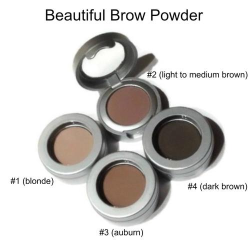 brow powder