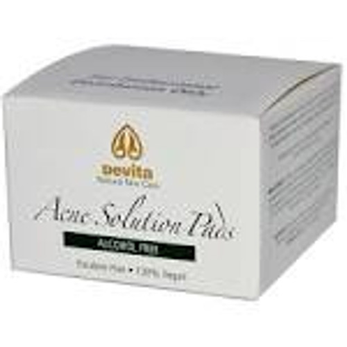 Acne Solution Pads (Professional Strength)