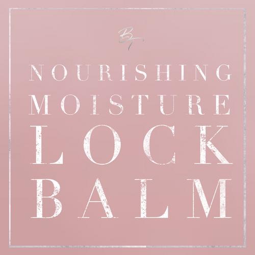 Nourishing Moisture Lock Balm