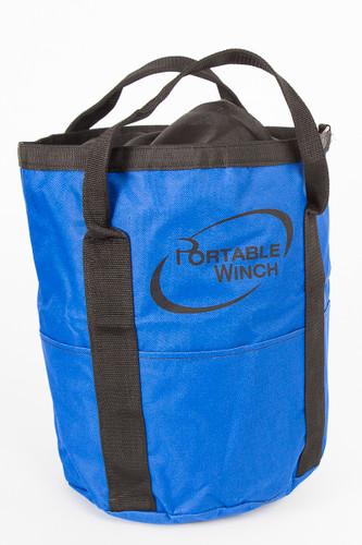 Portable Winch PCA-1255