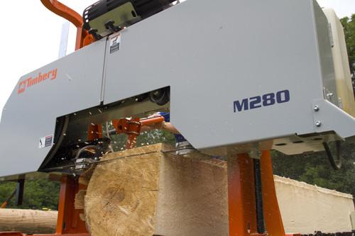 Timbery M280 14hp