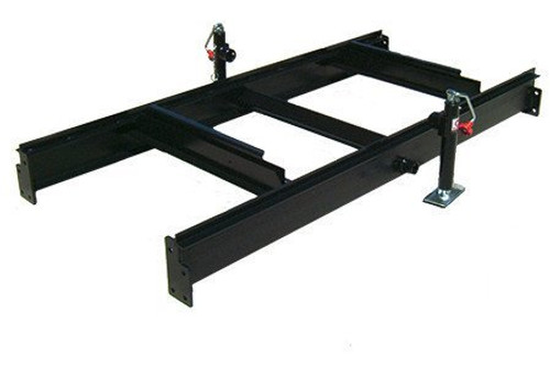 Timbery M285 7' Bed Extension