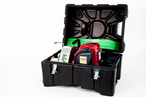Portable Winch PCW-3000-CK