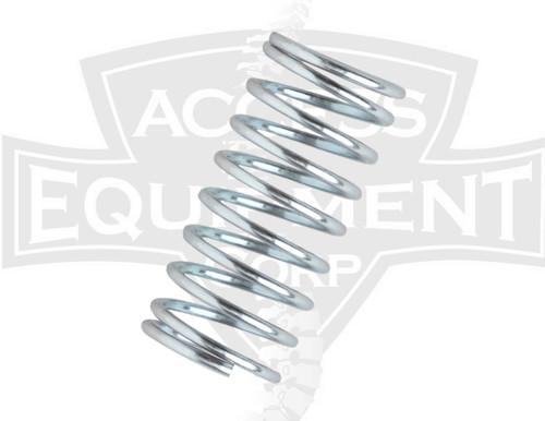 Spinalator Replacement Roller Elevation Motor Spring