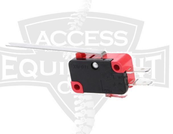 Spinalator IST Roller Elevation Switch