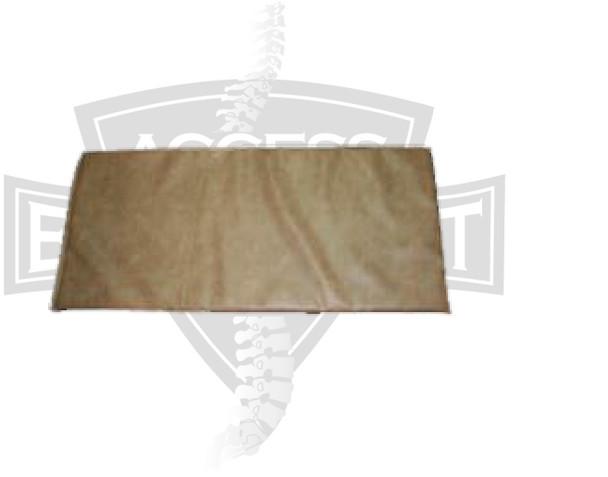 Spinalator IST Table Head Pillow, Leg Bolster & Top Pad Kit