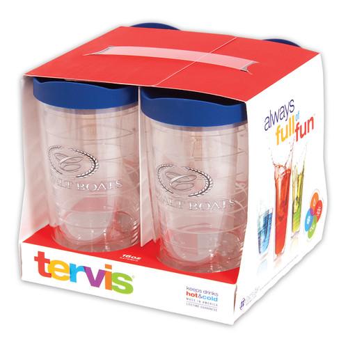 Tervis Tumbler Acrylic Glasses