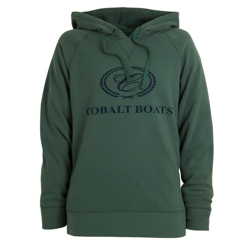 Cobalt Super-Soft Fleece Hoodie