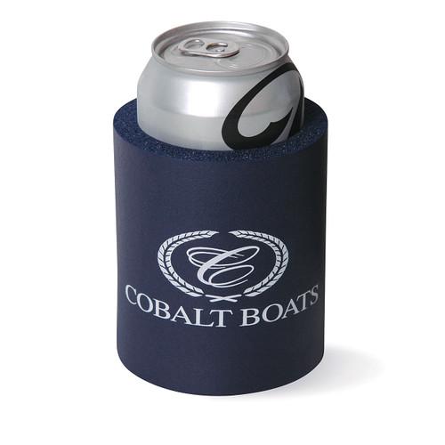 Cobalt Koozie