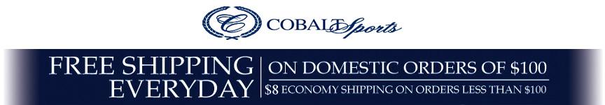 Cobalt Sportswear