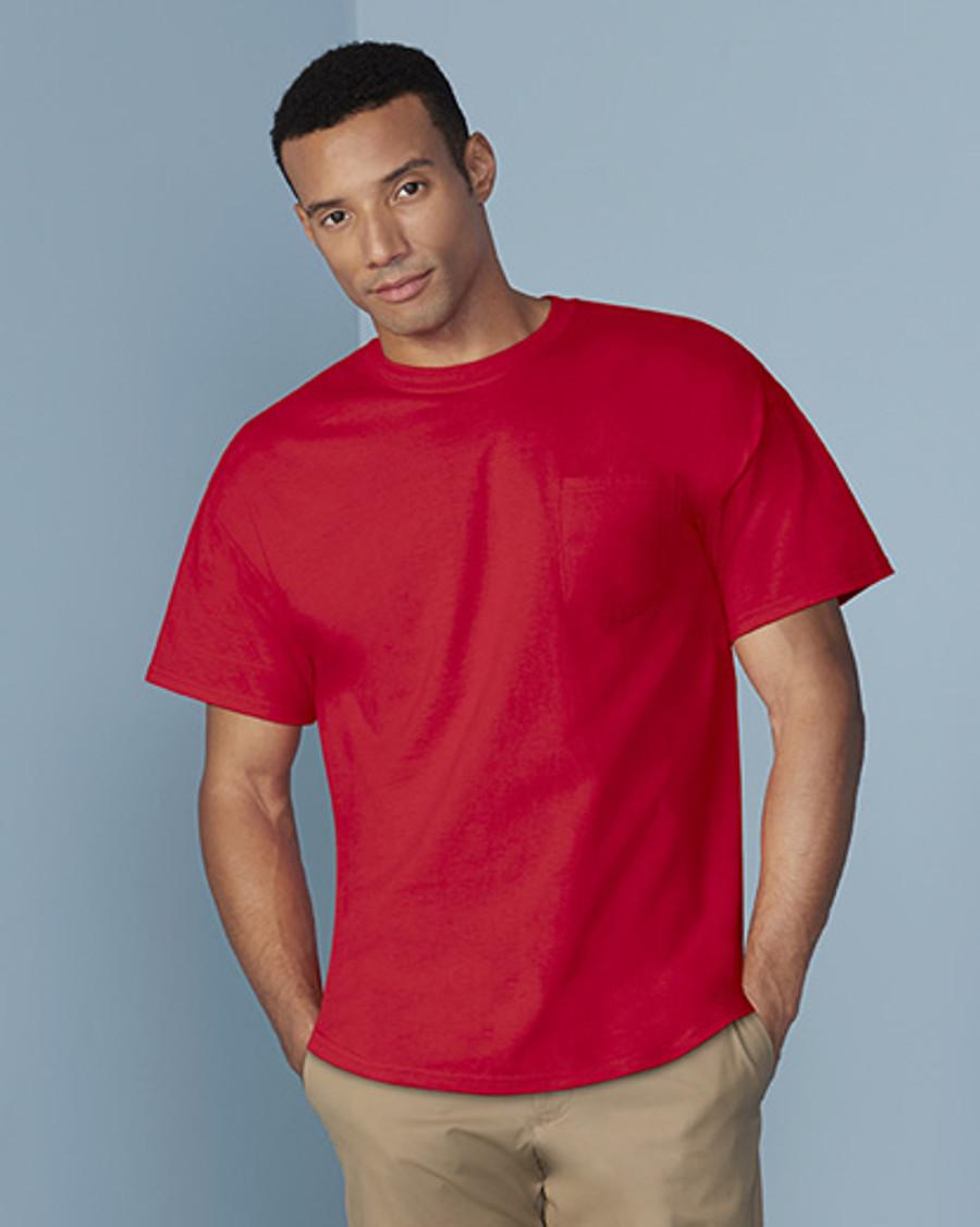 Pocket T-Shirts