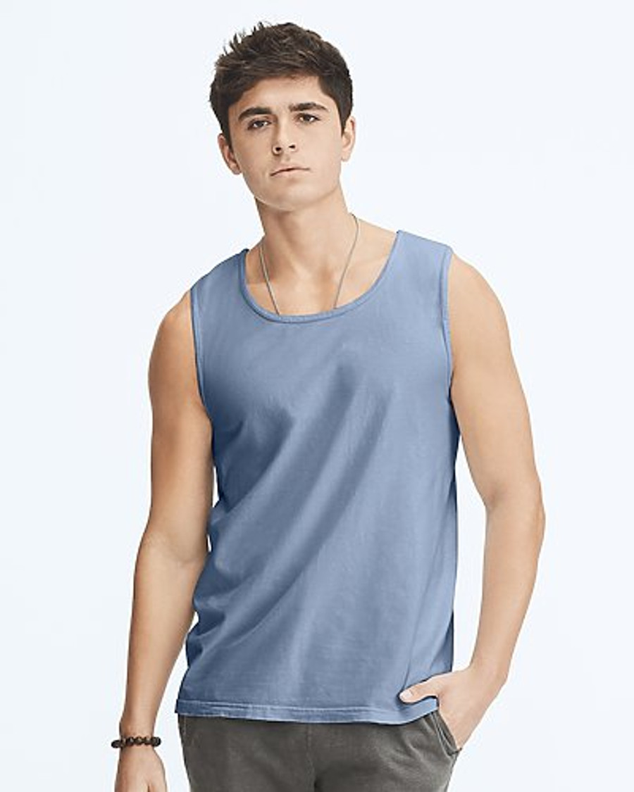 Comfort Color Adult Tank Top