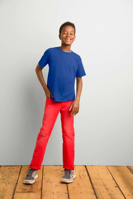 Gildan Youth Short Sleeve Tees