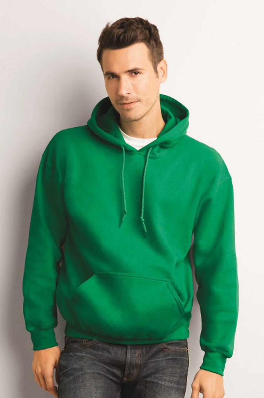 Gildan Hooded Sweatshirts ($10.00-5.50)