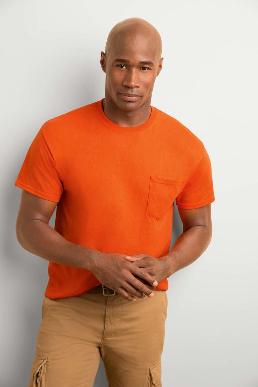 Miscellaneous - Adult Pocket T-Shirts