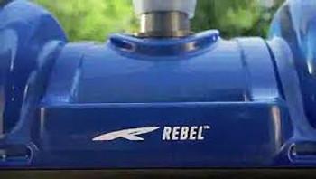 Rebel Pool Cleaner By Onga Pentair