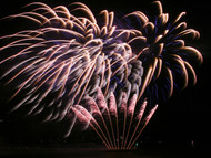 Fireworks For Fundraising