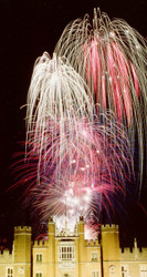 10 Fascinating Facts about Fireworks