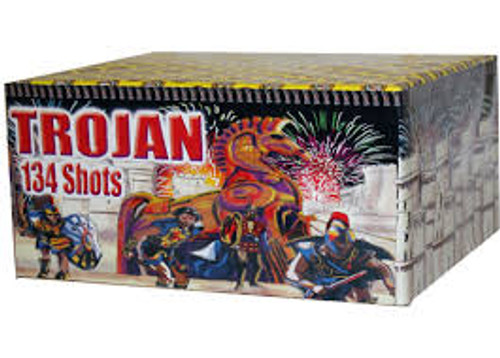 trojan is an absolutely amazing choice for those who enjoy loud bangs and petty effects.