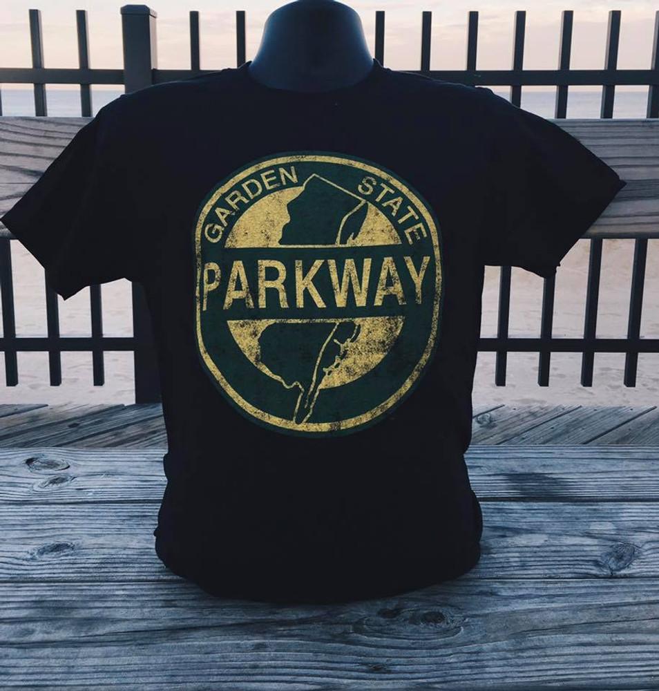 Garden State Parkway T-Shirt