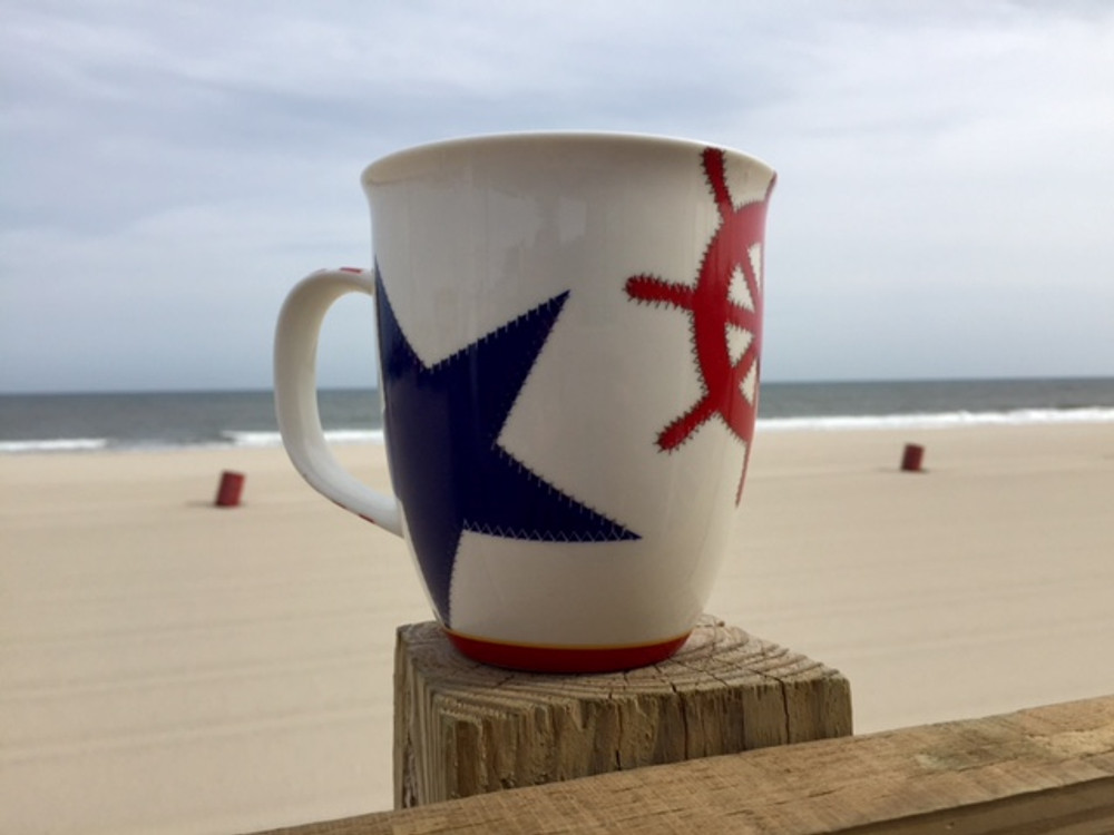 Anchor Big Mug