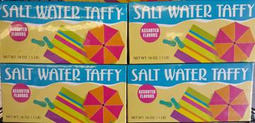 Salt Water Taffy
