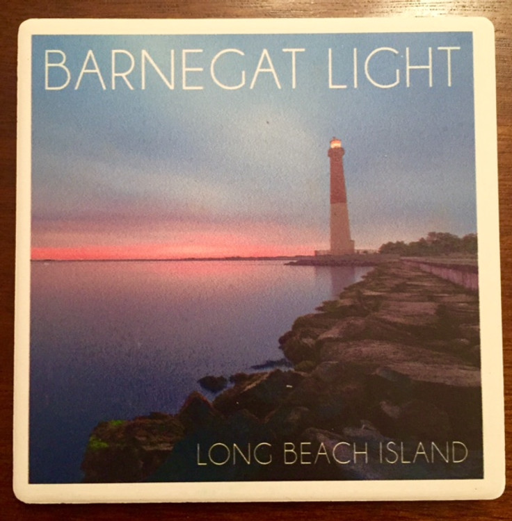 Barnaget Light Stone Coaster