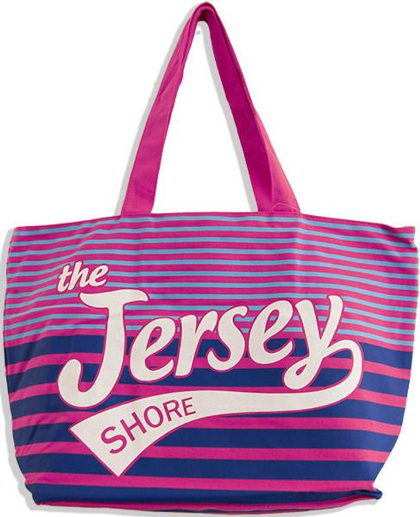 Jersey Shore Tote Bag