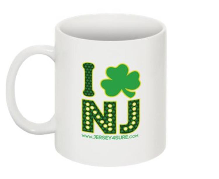 Jersey 4 Sure Mug I Clover