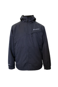 All Weather Sports Jacket - Black