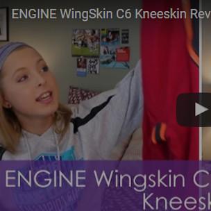 Wingskin C6 User review