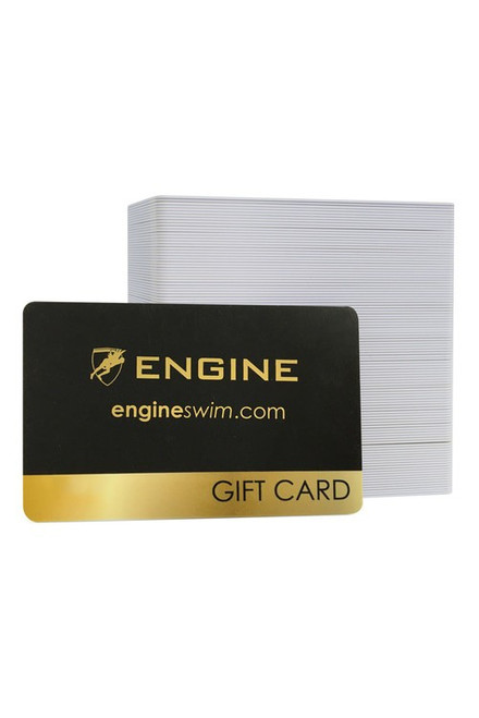 ENGINE Gift Card