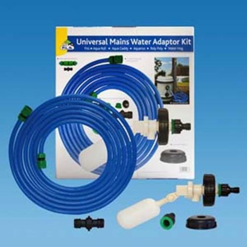 Mains Water Adaptor Kit