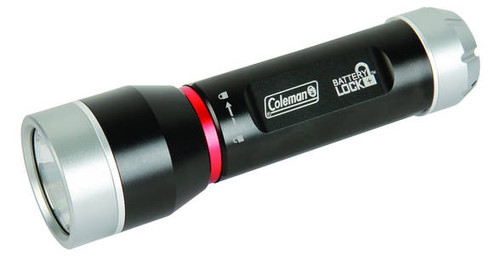 Coleman Divide+ 200 LED Torch - New for 2016