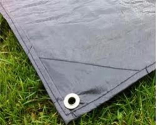 Sunncamp Silhouette 400 Footprint Groundsheet