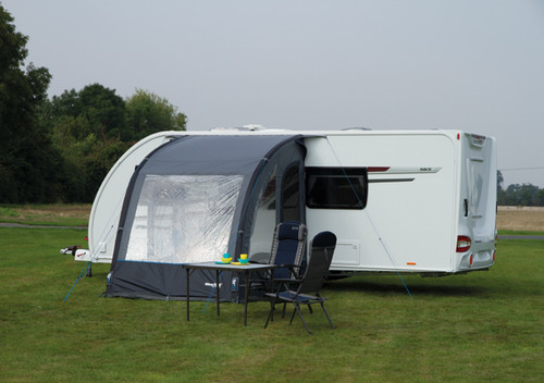 Westfield Travel Smart Lynx 240 Air Awning -  New for 2018 Model