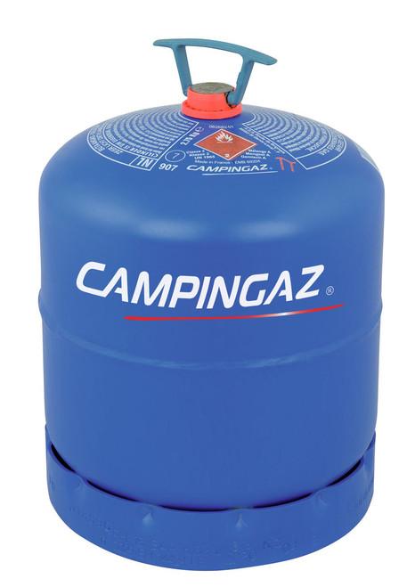 Campingaz Gas R907 Cylinder - Supplied Empty